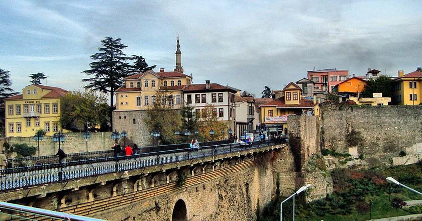 Trabzon | © HALUK COMERTEL / WikiCommons