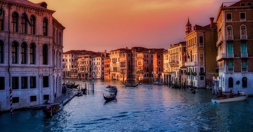 Venice | © tpsdave/Pixabay