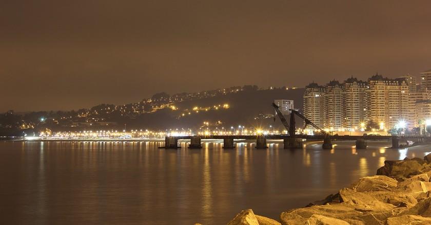 Viña del Mar | © jorgegaona/pixabay