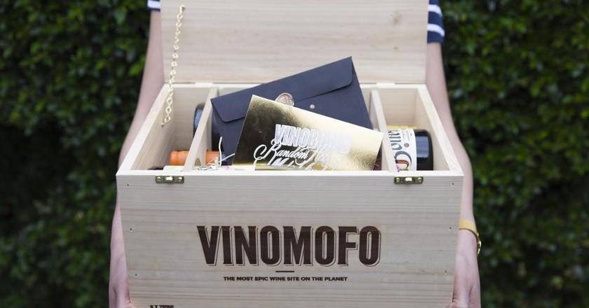 © Vinomofo