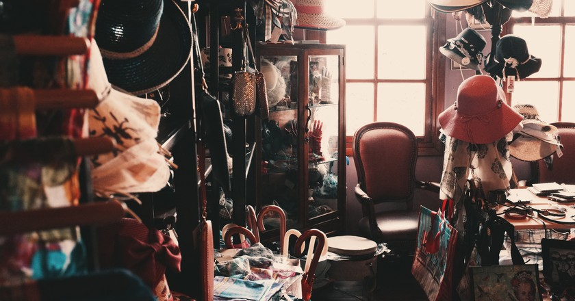 The 10 Best Vintage Stores in Auckland, New Zealand