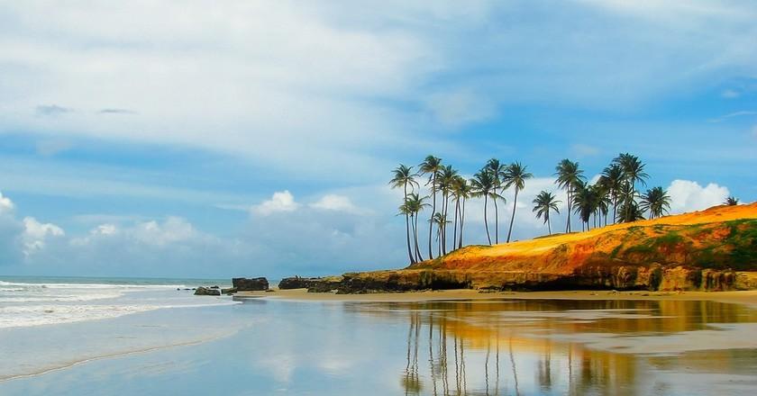 Sunny Brazilian days | ©  tpsdave/Pixabay