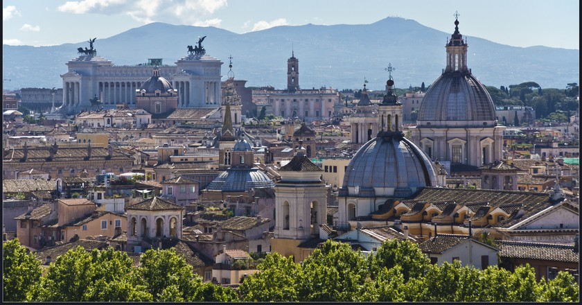 What's On in Rome in September