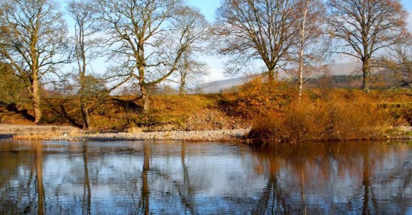 Yorkshire Dales   © Emma Lavelle