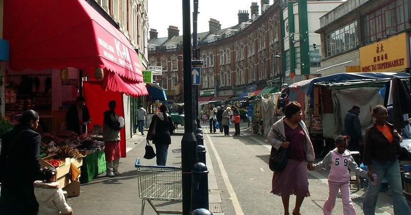 The Best Independent Bookshops in Brixton