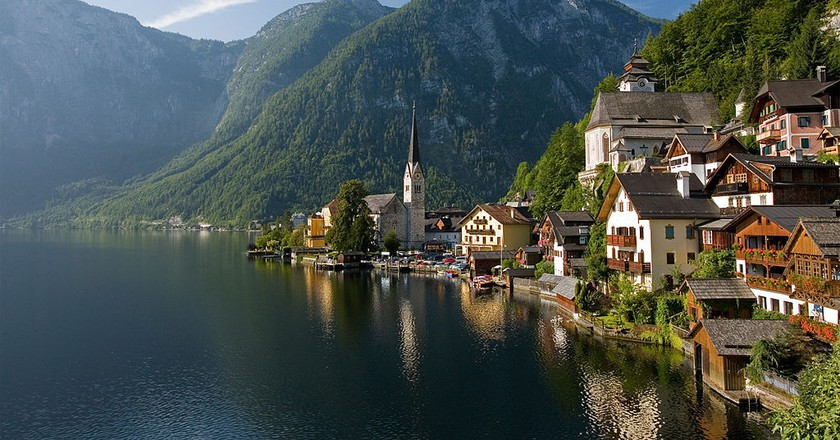 11 Secret and Adorable Towns in Europe You Have to Visit This Fall