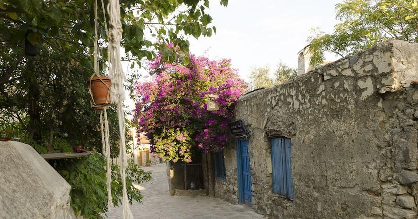 Eski Datça | © Orçun Edipoğlu/Flickr