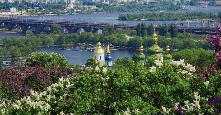 Ukrainian landscape   ©  Vladimir Kud / Flickr