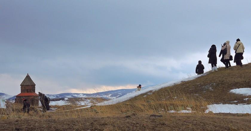 Ani, Kars | © Güldem Üstün / Flickr