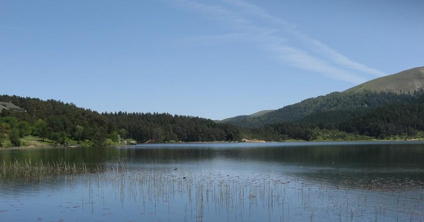 Lake Abant | © Paul/Flickr