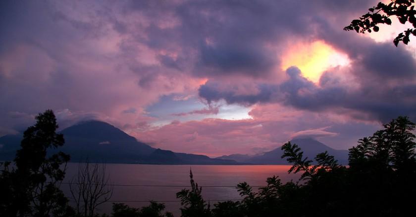 Lake Atitlan, Guatemala | © mockney_piers / Flickr