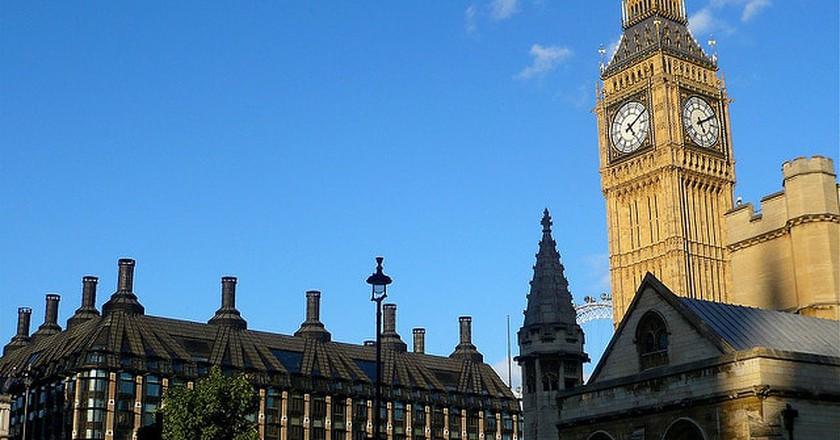 Westminster   © Herry Lawford/Flickr