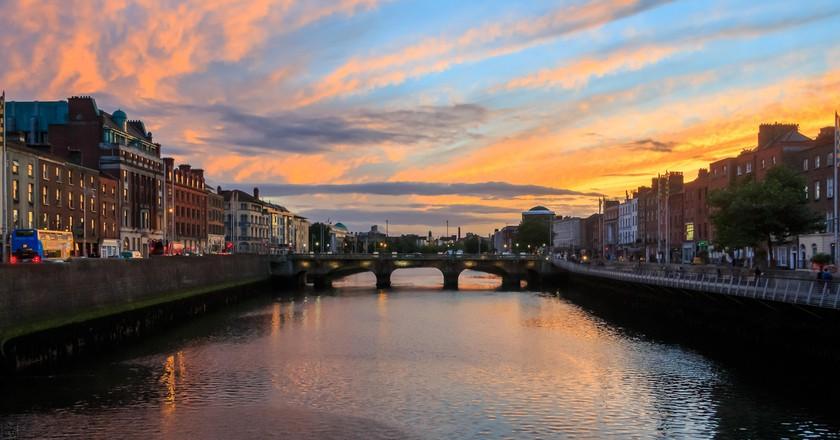 Dublin, Ireland | © Fred Veenkamp/Flickr