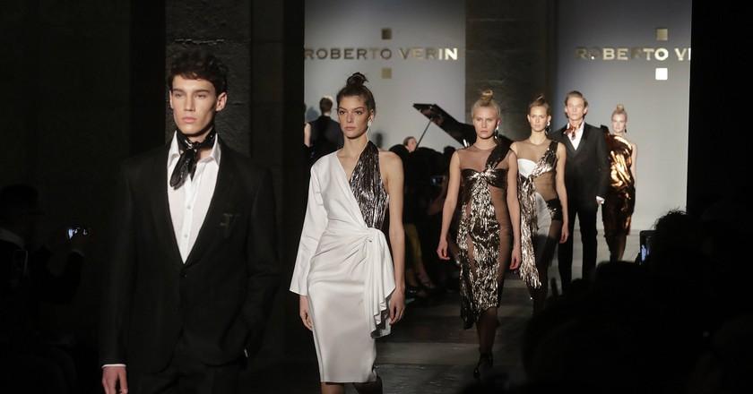 Madrid Fashion Week | © Cristina Cifuentes/Flickr