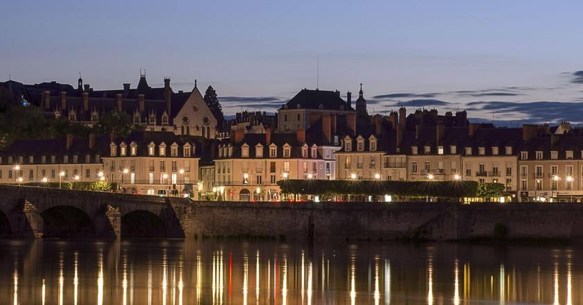 Blois by night | JoyTek / Flickr