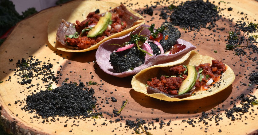 Tacos | © Tacotopia 2017 / Flickr