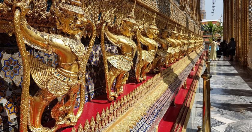 Buddhism and magic are still popular today   © Farhan Perdana (Blek)/Flickr