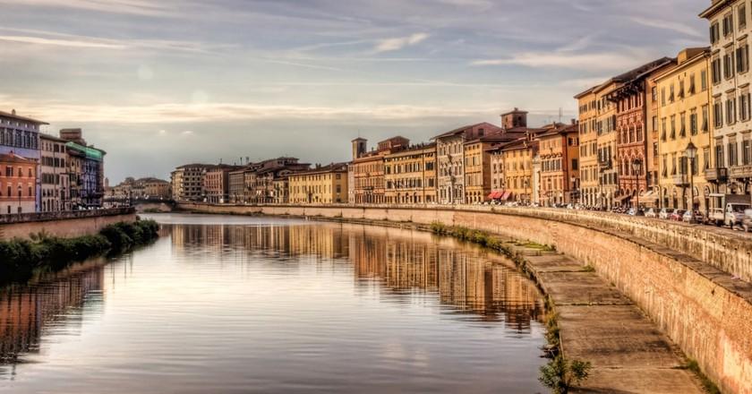 Pisa|  ©Neil Howard/Flickr