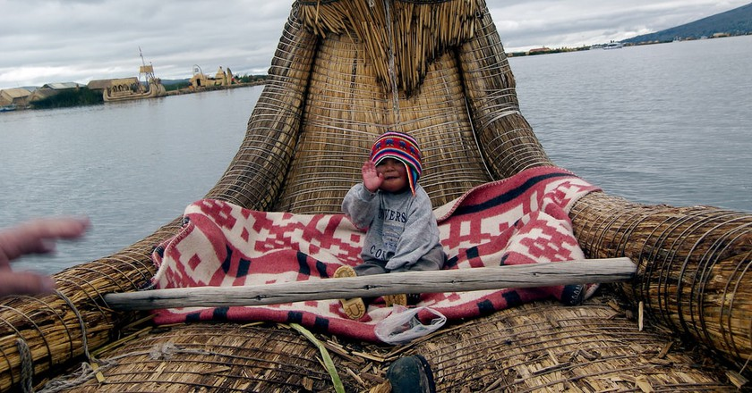 Why a Lake Titicaca Home Stay is a Worthwhile Cultural Experience