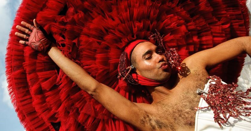 Karneval der Kulturen   © abbilder / Flickr