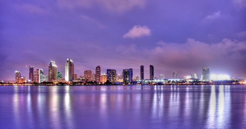 San Diego I © peasap/Flickr