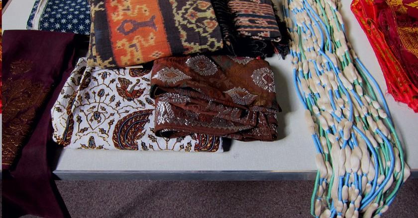 Batik | © artethgray/Flickr