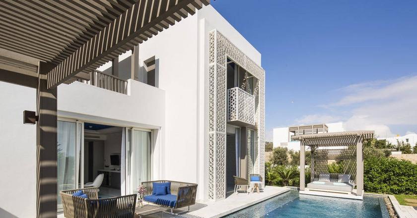 Sofitel Riad | © Hotels.com