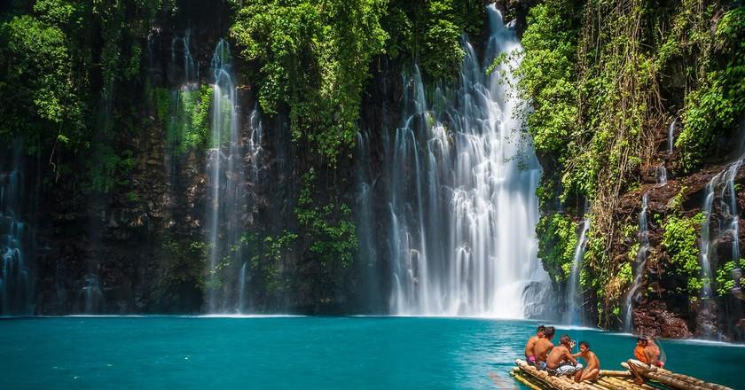 Tinago Falls | © Jojo Nicdao / Flickr