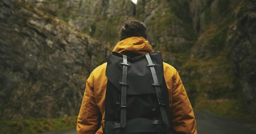 Backpacker | © Pexels / Pixabay