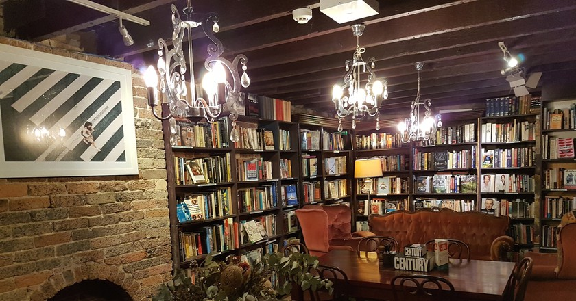 The Best Independent Bookstores in Sydney