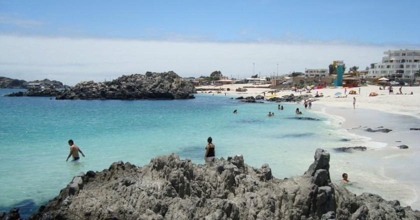 Bahia Inglesa | © wikicommons/googleimages