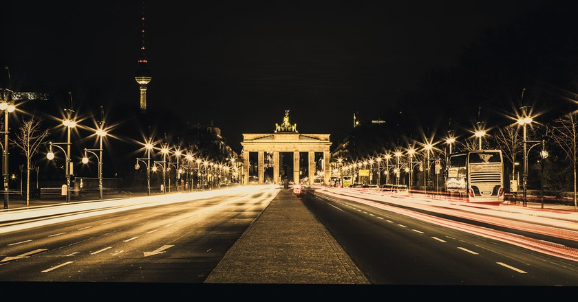 Berlin | © Rodrigo Paredes / Flickr
