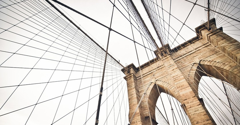 Brooklyn Bridge | © Free-Photos / Pixabay