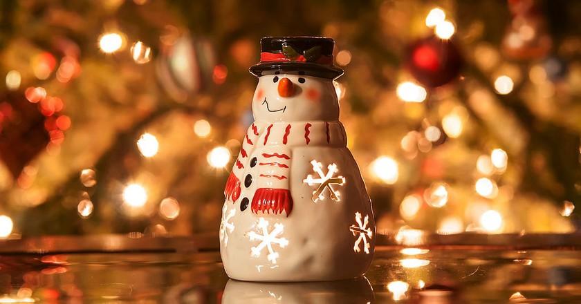 Christmas is coming | © Digidreamgrafix / Wikimedia
