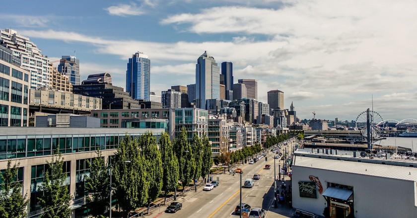 Seattle | © Claudel Rheault / Unsplash