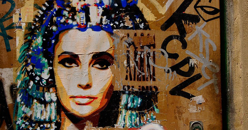How Cleopatra's Eye Make-Up Protected Her