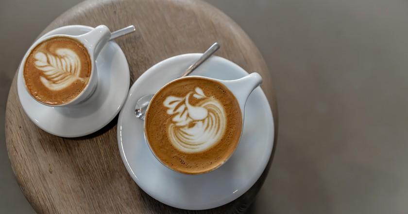 The 6 Best Cafés in Barrio Lastarria, Santiago