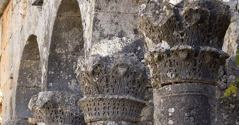 Canbazlı Church | © Zeynel Cebeci / WikiCommons