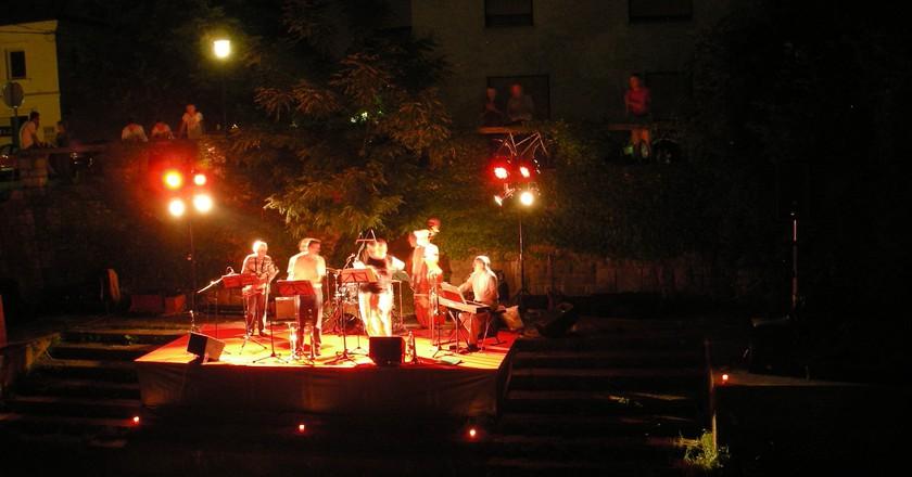 Ljubljana Jazz | © Bart van Poll /WikiComons