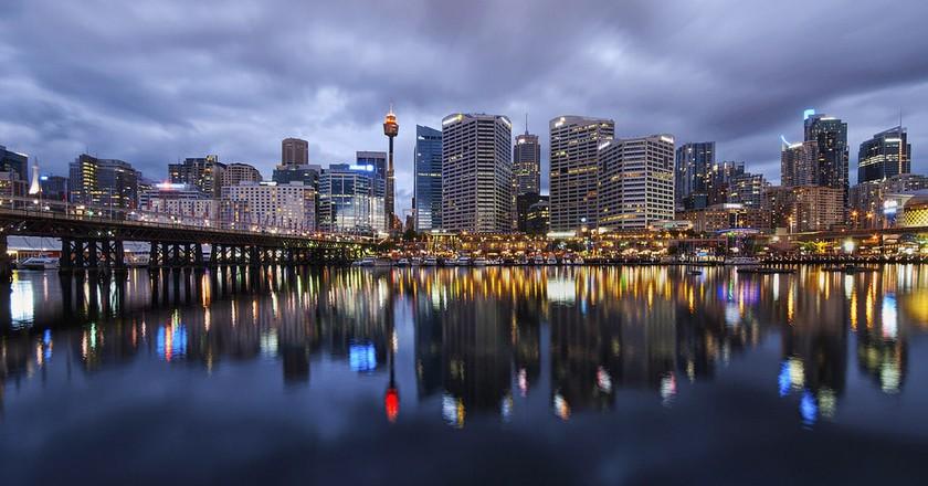 Darling Harbour | © Nigel Howe/Flickr