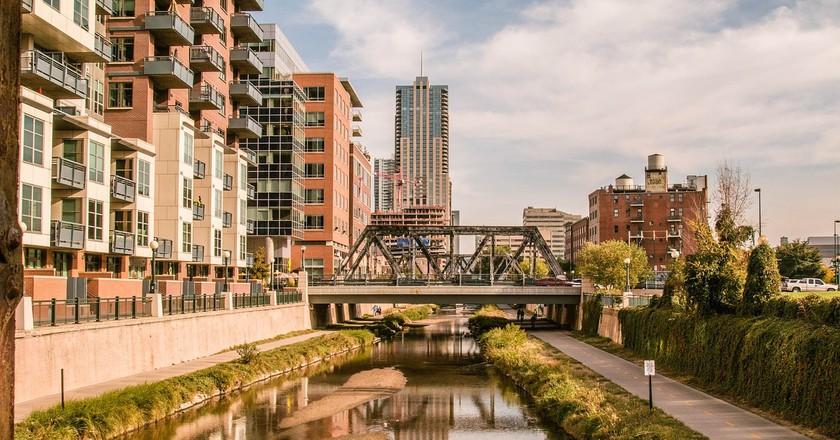 Denver | © annasiracusa / Pixabay