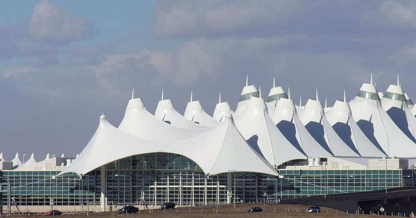 What to Do on a Layover in Denver