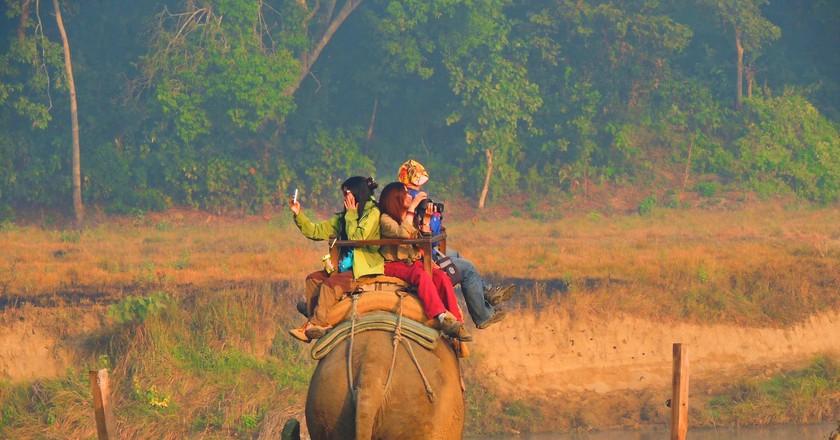 A seasonal guide to India's best cities |  © Devaiah Mallangada Kalaiah / Unsplash