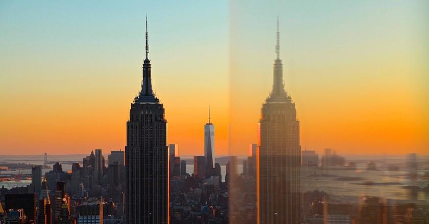 Empire State Building | ©Free-Photos / Pixabay