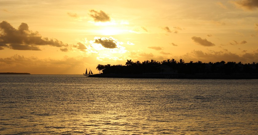 Florida Keys   ©Leonbittner, Flickr