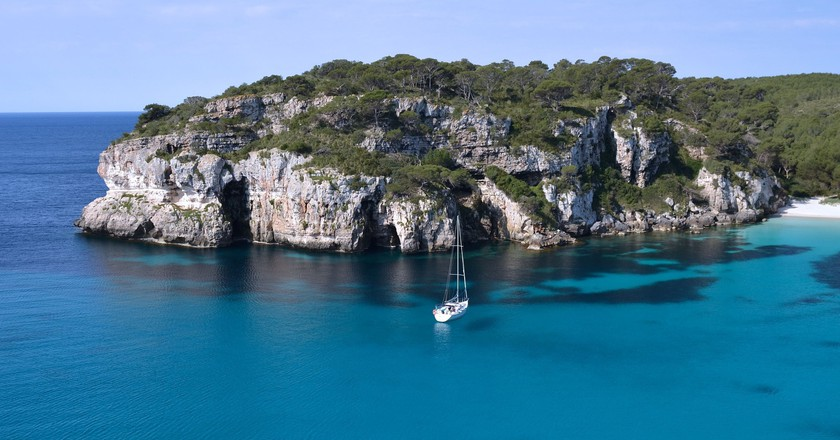 Formentera | © OrsiO / Pixabay
