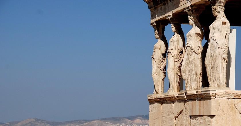 Athens   © Gonbiana / Pixabay