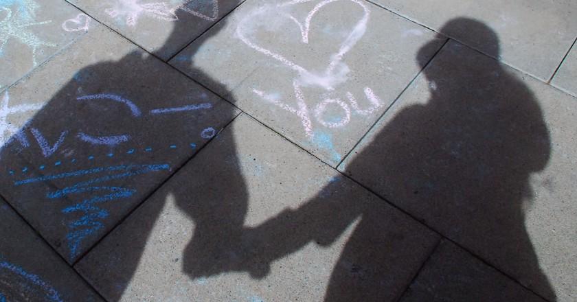 I Heart You   © Lisa Brewster / Flickr