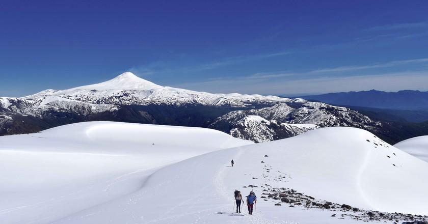 Volcano   Jamie Ludlow / © Culture Trip