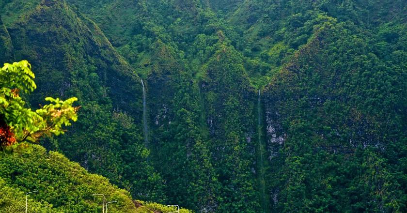 Myths and Legends of the Hawaiian Islands